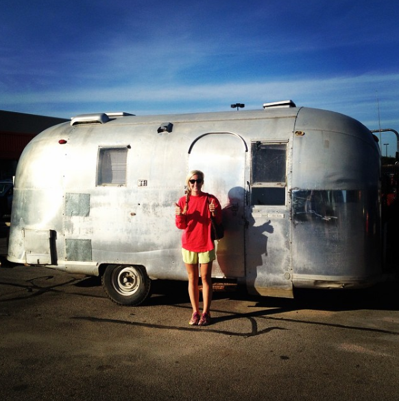 Airstream – Airstream Full Time Travel