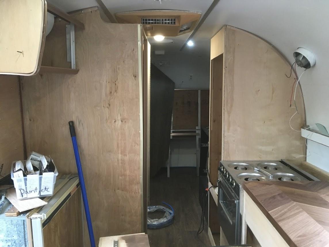 Airstream Restoration – Airstream Full Time Travel